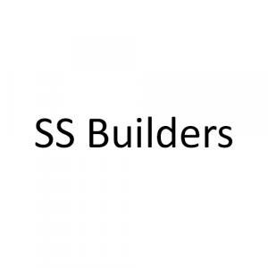 SS Builders logo