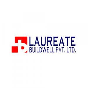 Laureate Buildwell logo