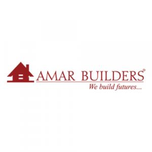 Amar Builders logo