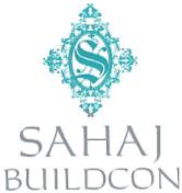 Sahaj Buildcon logo