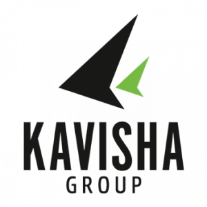 Kavisha Group logo