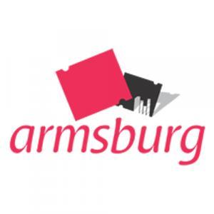 armsburg properties logo