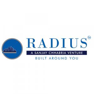 Radius Developers logo