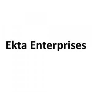 Ekta Enterprises logo
