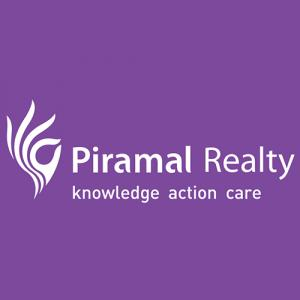Piramal Realty logo