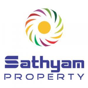 Sathyam Property logo