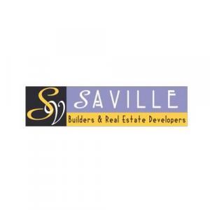 Saville Builders & Real Estate Developers logo