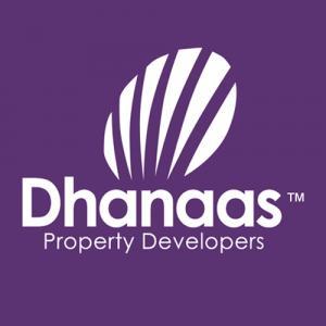 Dhanaas logo
