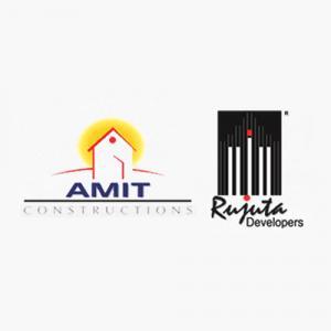 Amit Rujuta Ventures logo