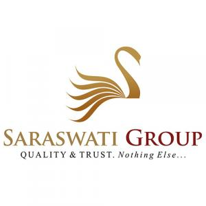 Saraswati Group logo