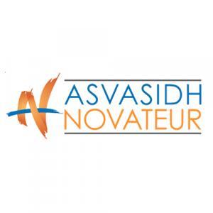 Asvasidh Novateur Developers logo