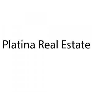 Platina Real Estate logo