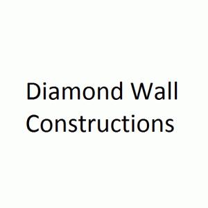 Diamond Wall Constructions logo