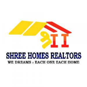 Shree Home Realtors logo