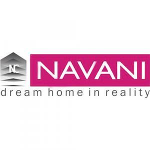 Navani Constructions logo