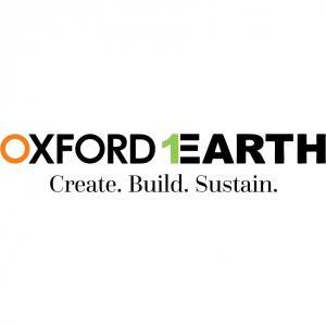 Oxford 1Earth logo