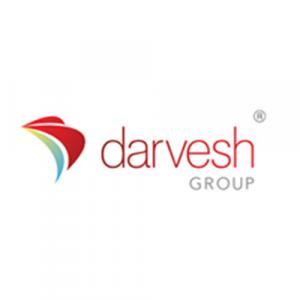 Darvesh Properties Pvt. Ltd. logo