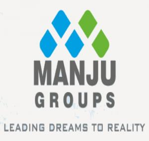 Manju Foundations Builders logo