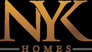 NYK Homes logo