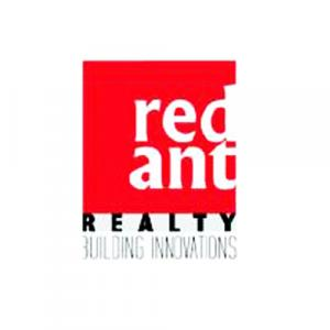 Red Ant Realty logo