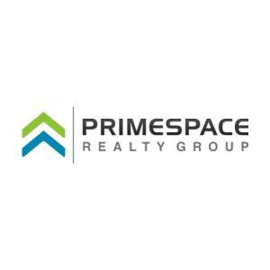 Primespace Realty Group logo