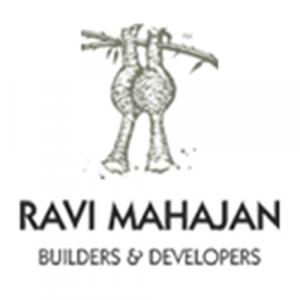 Ravi Mahajan Builders & Developers logo