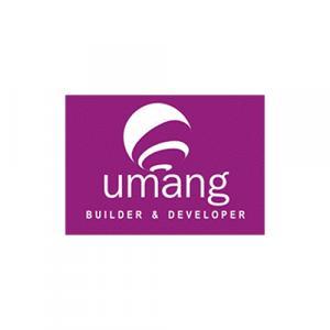 Umang Builder & Developer logo