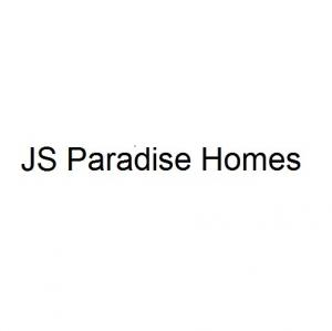 JS Paradise Homes logo
