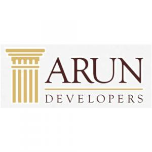 Arun Developers logo