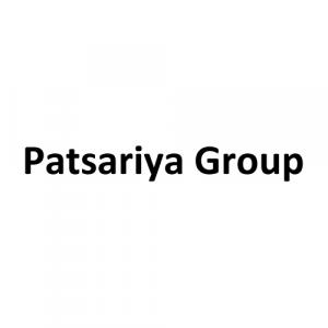 Patsariya Group logo