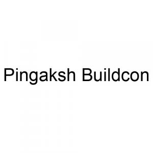 Pingaksh Buildcon logo