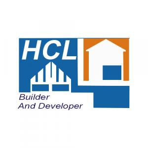 HGL Builders & Developers logo
