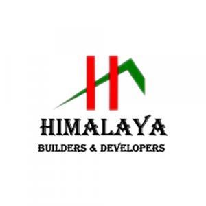 Himalaya Builders & Developers logo