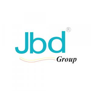 JBD Group logo