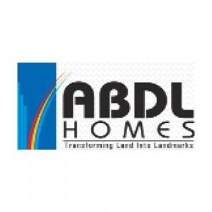 ABDL Homes logo