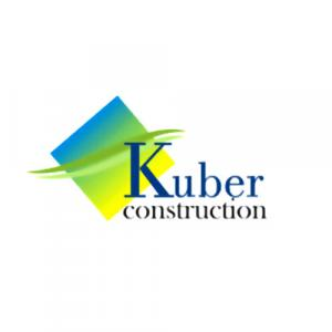 Kuber Construction logo