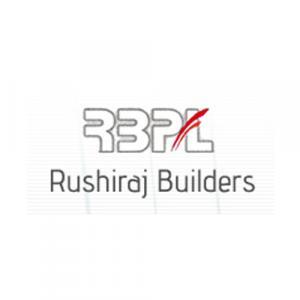 Rushiraj Builders logo