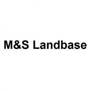M&S Landbase logo