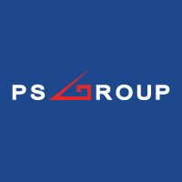 PS Group logo