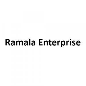 Ramala Enterprise logo