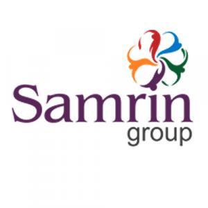 Samrin Group logo