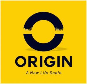 Origin Corp logo
