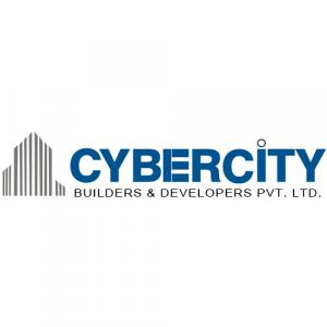 Cybercity Builders & Developers logo