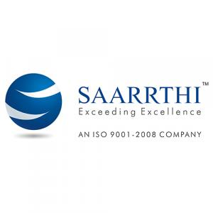 Saarrthi Group logo