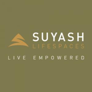 Suyash Group logo