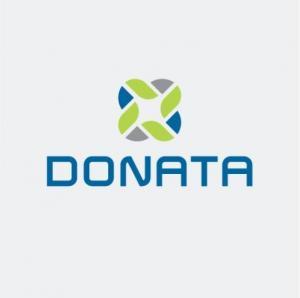 Donata Developer logo