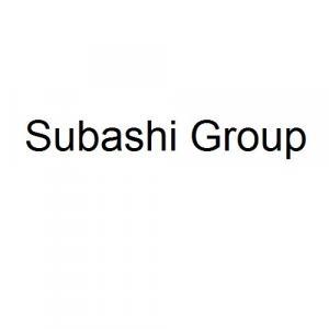 Subashi Group logo