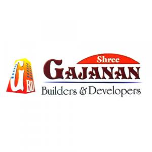 Shree Gajanan Builders & Developers logo