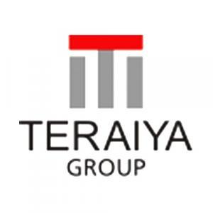 Teraiya Group logo