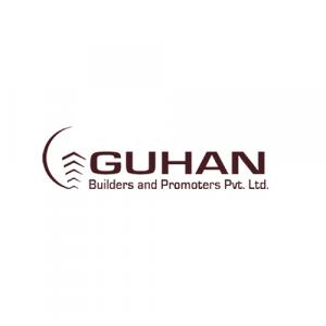 Guhan Builders and Promoters Pvt. Ltd. logo